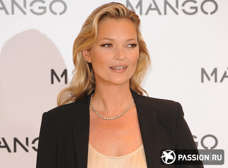 Кейт Мосс (Kate Moss)/ splashnews.com