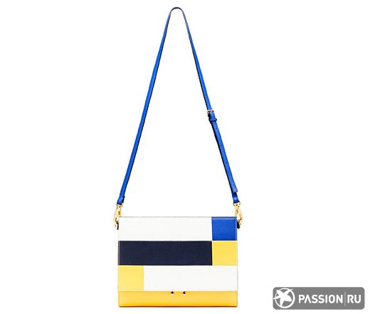 Color block: Marni