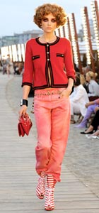 Chanel 2010 Cruise Collection
