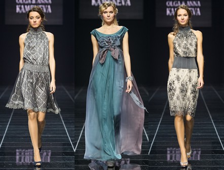 volvo fashion week ss 2012