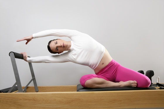 Пик пилатес (Peak Pilates, Peak Pilates Chair)