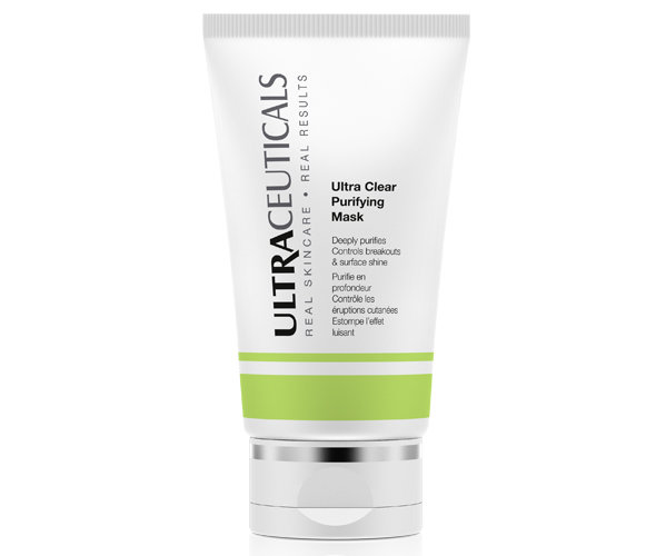 Ultra Clear Purifying Mask Ultraceuticals