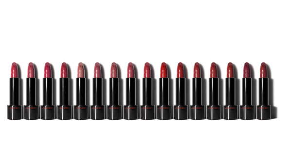 Помада Rouge Rouge Shiseido Ginza Tokyo