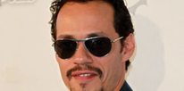 Марк Энтони (Marc Anthony) / splashnews.com