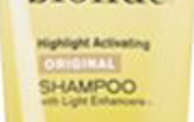 Highlight Activating Original Shampoo with Light Enhancers