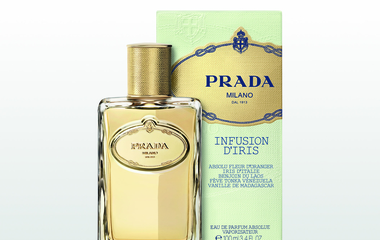 Infusion d'Iris Absolue Prada